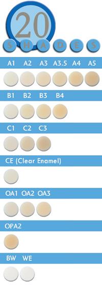 Эстелайт - сигма - пломбировочный материал