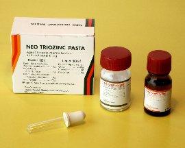 Неотриоцинк паста инструкция