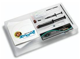 Отбеливание зубов: Zoom Часовая Клиническая Отбеливающая Система / Медикус. Посольство медицины
