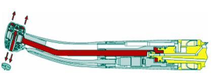 Уход за турбинами с помощью АССИСТИНЫ 301 плюс